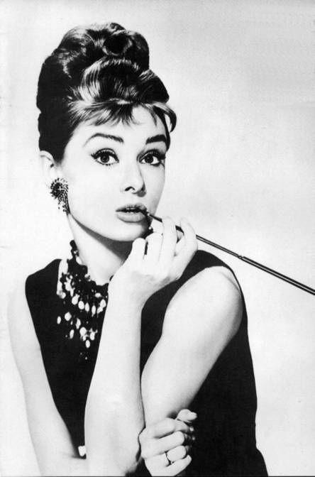 Одрі Хепберн (Audrey Hepburn)