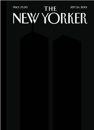 The New Yorker (24 сентября 2001)