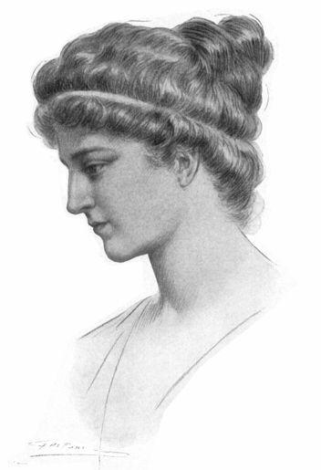Гипатия Александрийская