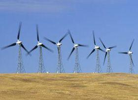 Переход на альтернативную энергию: опрос