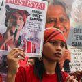 Вбивства екологічних активістів: звіт Global Witness