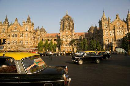 2. Мумбаї, Індія