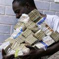 Найбільш інфляційні валюти