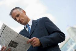 Каждый десятый в больших городах читает Сегодня и Факты ежедневно