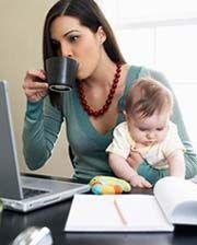Пять самых больших трудностей при работе дома