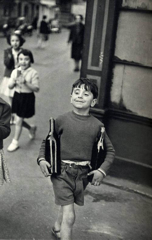 Анри Картье-Брессон (Henri Cartier-Bresson)