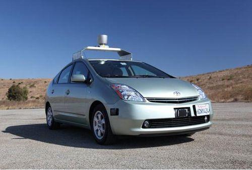 Машины - беспилотники google