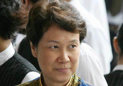 Хо Чінг