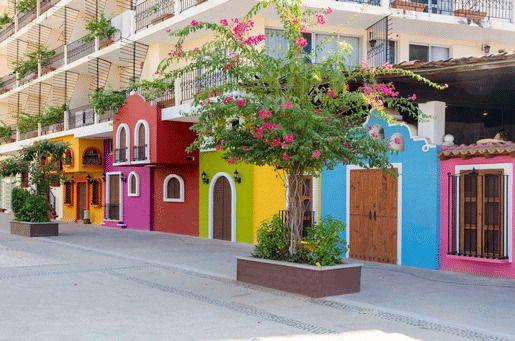 Пуерто Валларта, Мексика
