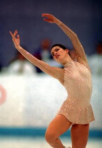 Нэнси Керриган