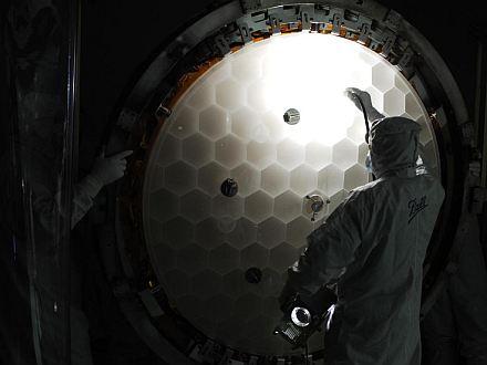 Kepler Space Telescopes