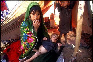 Недоедания