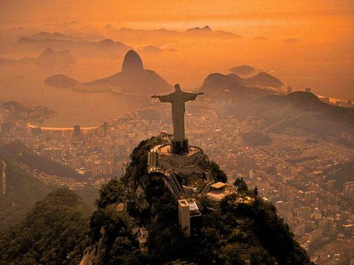 Бразилия дешевый туризм