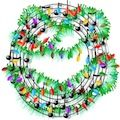 Лучшие праздничные песни по версии Billboard