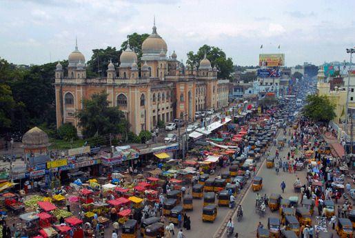 Дешевый туризм Индия