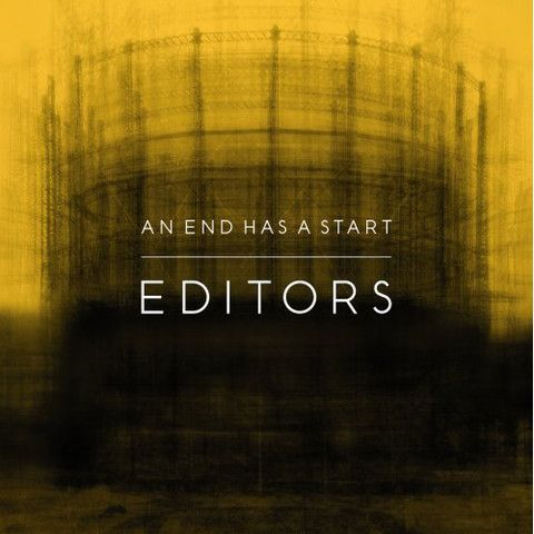 Editors: The End Has a Start by Idris Khan