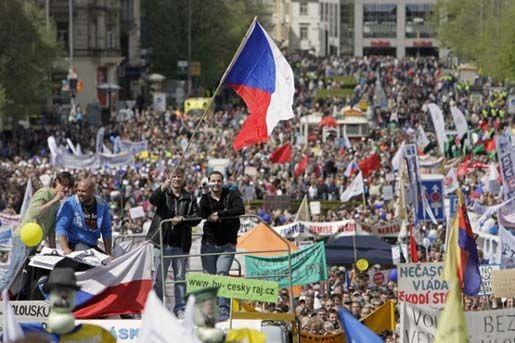 Чехия пессимисты