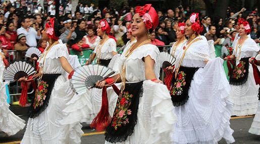 Счастье Мексика