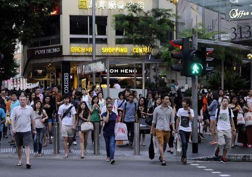 Сингапур пессимисты