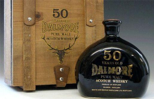 50-летний Dalmore