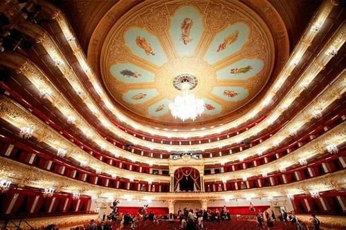 Лондонская опера
