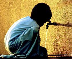 ВОЗ: десять фактов о нехватке воды в мире