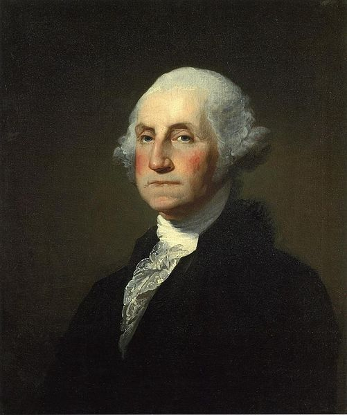 Джордж Вашингтон (George Washington)