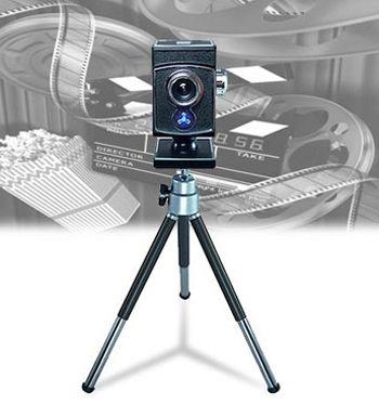 Ретро веб-камера