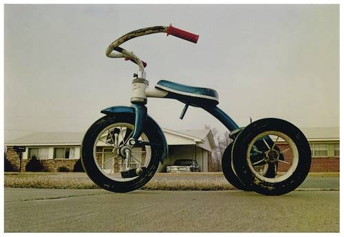 Уильям Эгглестон (William Eggleston)