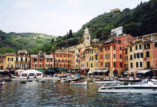 Портофино (Италия)