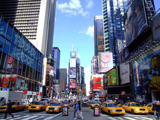 Нью-Йорк конкурент