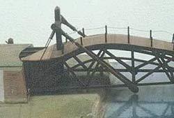 Міст, що обертається
