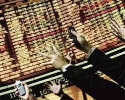 Топ-10 крупнейших бирж мира по объему продаж акций