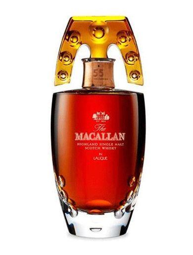 55-летний Macallan