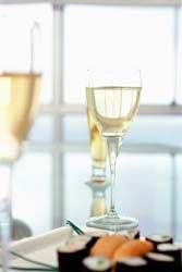 Выбирайте вино в зависимости от блюд