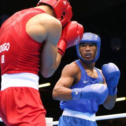 iBoxer (Бокс)