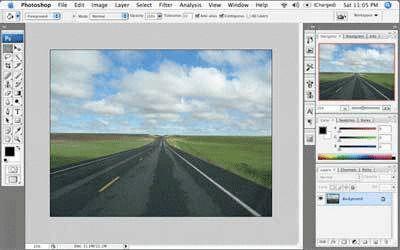 Photoshop программа