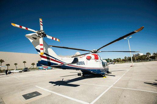 вертолет Finmeccanica