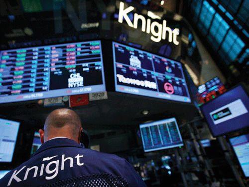 Деньги: Knight Capital