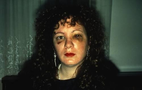 Нэн Голдин (Nan Goldin)