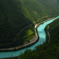 Найдовші річки у світі